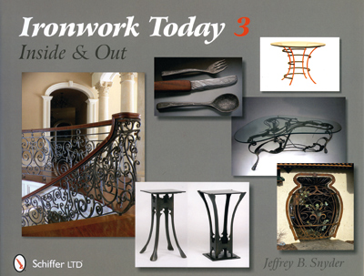 Ironwork Today 3: Inside & Out
