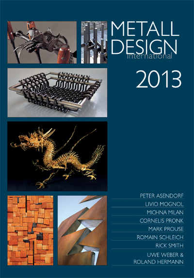 MetallDesign international 2013
