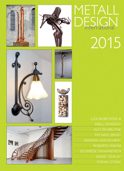 MetallDesign international 2015