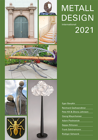 MetallDesign international 2021